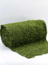 18in x 25ft Moss Matt