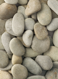 Washed Mini Stones