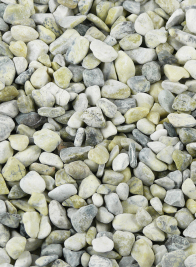 Mixed Marble Gravel