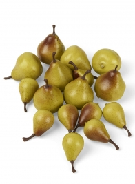 Display Fruit Mini Pears