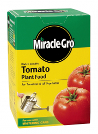 1.5lb  Miracle-Gro Water Soluble Tomato Plant Food - 18-18-21