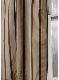 42x90 Stripe Panel