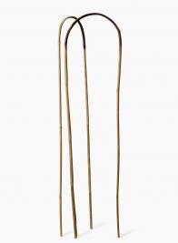 Single Bamboo U-Hoop
