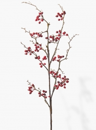 45in Red Berry Branch
