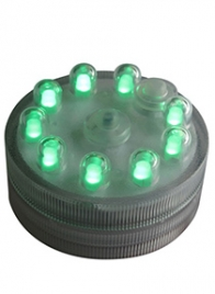 Acolyte RGB Submersible LED Light SMX9-RGB-08851