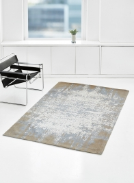 antique elegance vintage look rug