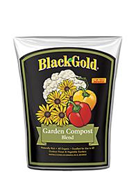 black gold garden compost soil S8441446021P