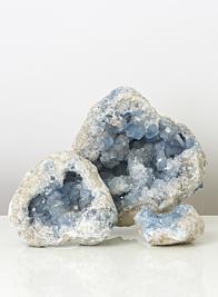 Celestite Stone Medium