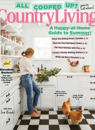country living june 2020