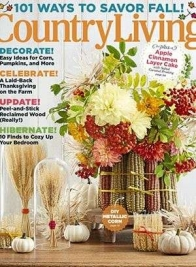 country living magazine november 2017