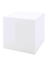cube styrofoam floracraft B101010WU