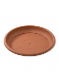 Deroma Terracotta Saucers