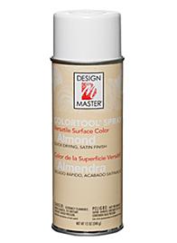 design master colortool spray paint Almond CAM-0794