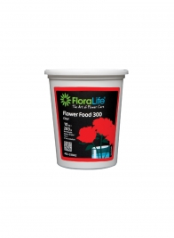 Floralife Crystal Clear Flower Food (10 oz.)