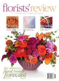 florists review magazine january 2016