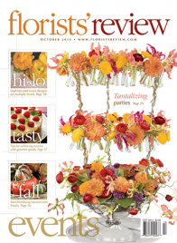 florists review october 2014 vintage wedding ideas