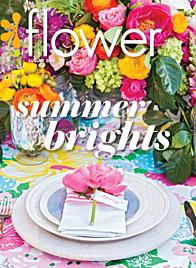 flower July / August 2016