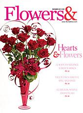 Flowers& December 2013