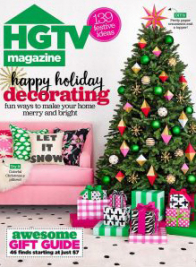 hgtv magazine december 2016 cover