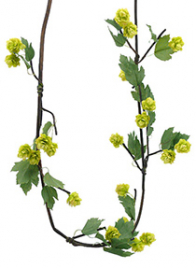 hops garland faux silk flower L13576GR