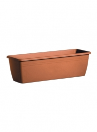 Miramare Terracotta Window Box 9B830SZ