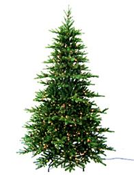 prelit viena tree C16E28575CHL