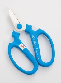 sky blue sakagen the florist scissors floral tool