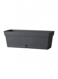 Samba Anthracite Black Window Box 9BN24SZ