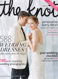 the knot Winter 2014