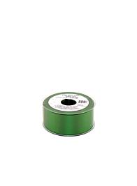 1in Emerald Swiss Satin Ribbon