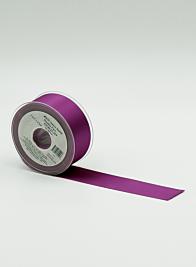 1 1/2in Purple Swiss Satin Ribbon