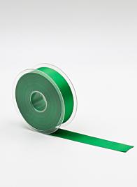 1in Kelly Green Swiss Satin Ribbon