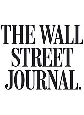 Wall Street Journal, February 13, 2015
