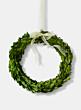 10in Boxwood Wreath