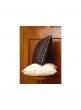 Sequin Edge Pillows