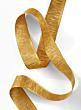 gold gold zebra christmas holiday ribbon