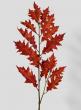 41in Red Oak  Leaf Branch