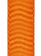 orange grosgrain ribbon