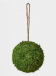 5in Reindeer Moss Ball 24929