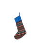16in Nordic Knit Christmas Stocking