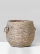 water hyacinth basket storage display