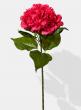 25in Extra Large Dark Pink Hydrangea
