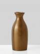 5in Antique Gold Bud Vase