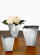 4in Square Pot Vase