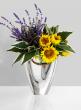12in Tulip Vase