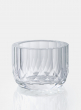 4in Glass Crystal Bowl
