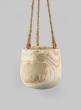 Paulownia Wood Hanging Pot