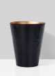 6 x 7in Blacksmith Iron Vase 24986