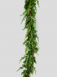 5ft Double Cypress Garland