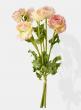 16in Ranunculus Bunch 24722